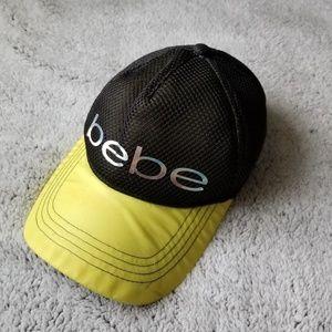 bebe hat women's